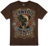 Lynyrd Skynyrd - Sweet Home Alabama T-shirts