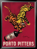 Porto Pitters Posters by Leonetto Cappiello