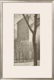 Flatiron Building Art by Alfred Stieglitz