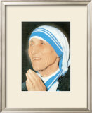 Mother Theresa Art