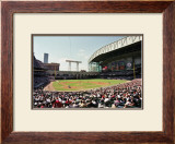 Houston, Minute Maid Park Prints by Ira Rosen