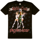 Motley Crue - Dr. Feelgood T-shirts