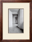 Perspective of Doors Prints by Eva Rubinstein