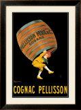 Cognac Pellison Posters by Leonetto Cappiello
