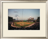 Anaheim, Angel Stadium Prints by Ira Rosen