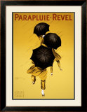 Parapluie-Revel, c.1922 Framed Giclee Print by Leonetto Cappiello