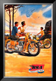 Bsa Print