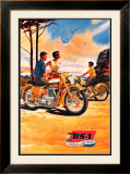 Bsa Prints
