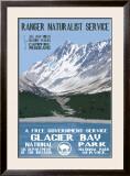 Glacier Bay Prints