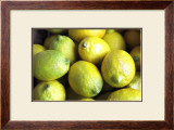 Essence Framed Giclee Print by Carole Gordon