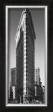 Flatiron Building Print by Henri Silberman