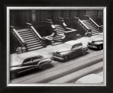 White Stoops Prints by Ruth Orkin
