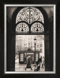 Filigree Iron Doors Art by Toby Vandenack