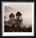 Ravello Vista Print by Alan Blaustein
