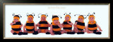 Bumblebee Babies Poster by Anne Geddes