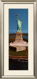 Statue of Liberty Prints by James Blakeway