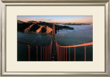 Golden Gate Bridge Prints by Bob David