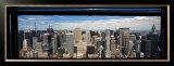 Midtown Window, New York Posters by Torsten Hoffman