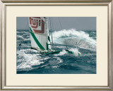 Ocean Racing Art by Gilles Martin-Raget