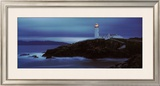 Phare de Fanad Head, Irlande Posters by Jean Guichard