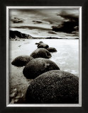 Sand Harbor II Prints by Monte Nagler