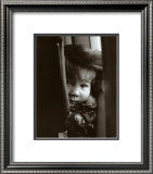 Cute Kid Prints by Sabine Weiss