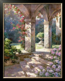 Garden Paradise Prints by Tan Chun