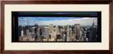 Midtown Window, New York Prints by Torsten Hoffman