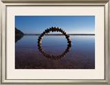 Stone Circle Prints by Martin Hill