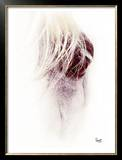 Window to the Soul Framed Giclee Print by Suzanne Sturgill
