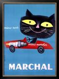 Marchal Framed Giclee Print