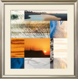 Rise and Set II Prints by Peter Kitchell