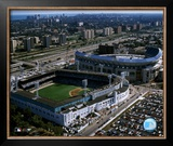 Comiskey Park/NEW (Chicago) ©Photofile Framed Photographic Print