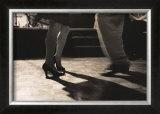 Dance Floor Posters by Maggie Heinzel-Neel