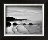 Cannon Beach Print by Dennis Frates