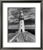 Lighthouse, Port Campbell Prints by Monte Nagler