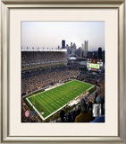 Heinz Field Framed Photographic Print