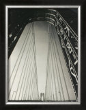 George Washington Bridge Prints by Edward Steichen