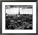 Paris Print by Torsten Hoffman
