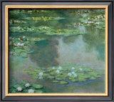 Nenúfares I 1905 Posters por Claude Monet
