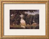 On the Cache la Poudre River, Colorado Prints by Thomas Worthington Whittredge