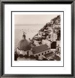 Positano Vista Prints by Alan Blaustein