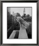 Marilyn Monroe at the Ambassador Hotel, New York, c.1955 Prints by Ed Feingersh
