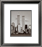 World Trade Center and Financial Center Prints by Walter Gritsik