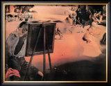 アフリカの印象 高品質プリント : サルバドール・ダリ