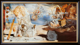 The Apotheosis of Homer Prints by Salvador Dalí
