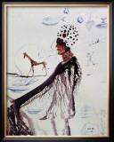 The Entrepreneur Posters by Salvador Dalí