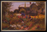 Near Kennebunkport Prints by Abbott Fuller Graves
