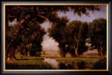 On the Cache la Poudre River, Colorado Posters by Thomas Worthington Whittredge