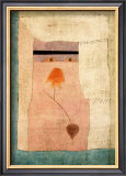 Arabian Song, 1932 Posters by Paul Klee